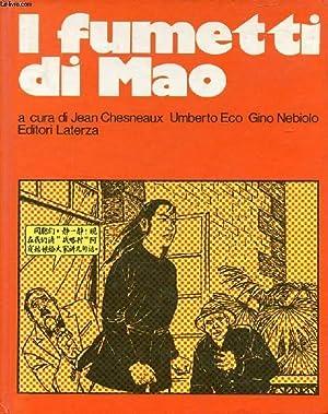 I FUMETTI DI MAO: CHESNEAUX JEAN, ECO