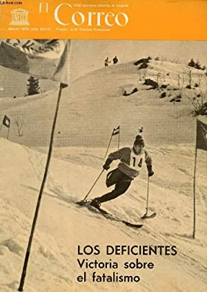 EL CORREO UNESCO, AÑO XXVII, MARZO 1974: COLLECTIF