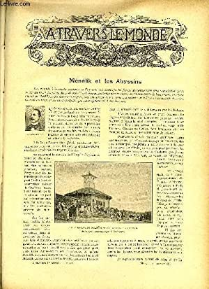 A TRAVERS LE MONDE N° 2 -: COLLECTIF