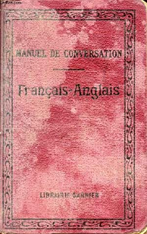 MANUEL DE LA CONVERSATION ET DU STYLE: CLIFTON M.