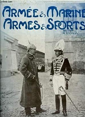 ARMEES & MARINE ARMES & SPORTS N°299: COLLECTIF