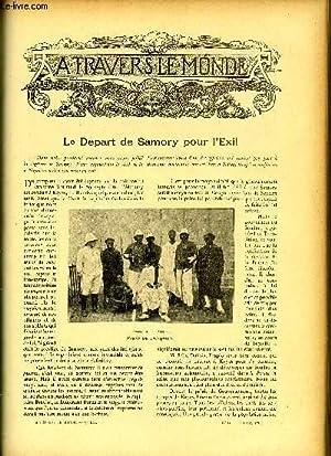 A TRAVERS LE MONDE N° 9 -: COLLECTIF