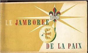 LE JAMBOREE DE LA PAIX: COLLECTIF