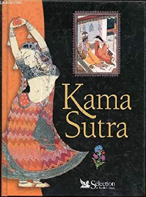 KAMA SUTRA - D'APRES LA TRADUCTION ORIGINALE: JOHNSON ANNE