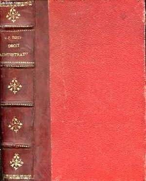 RESUME DE REPETITIONS ECRITES SUR LE DROIT: BOEUF M. F.