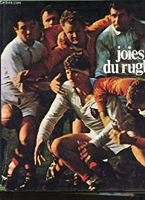 """JOIES DU RUGBY - COLLECTION """"JOIES ET: COLLECTIF"""