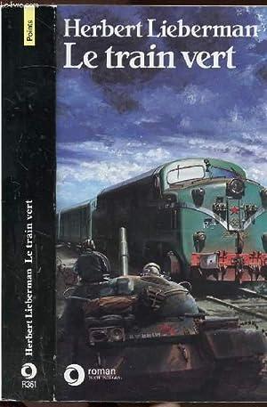 LE TRAIN VERT - COLLECTION POINTS N°R361: LIEBERMAN HERBERT