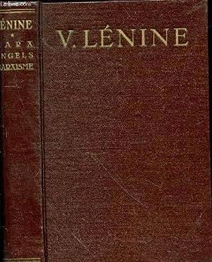 MARX - ENGELS - MARXISME: LENINE V.