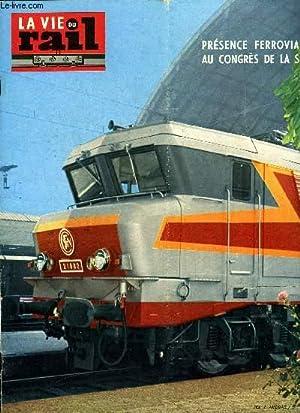 LA VIE DU RAIL N° 1220 -: COLLECTIF