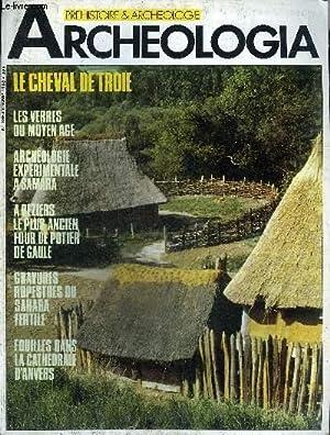 ARCHEOLOGIA N° 239 OCTOBRE 1988 - Résurrection: COLLECTIF