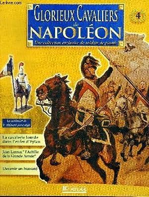 GLORIEUX CAVALIERS DE NAPOLEON N°4 - Carabinier: COLLECTIF