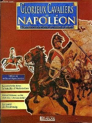 GLORIEUX CAVALIERS DE NAPOLEON - Officier du: COLLECTIF