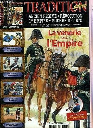 TRADITION MAGAZINE ANCIEN REGIME REVOLUTION 1ER EMPIRE: COLLECTIF