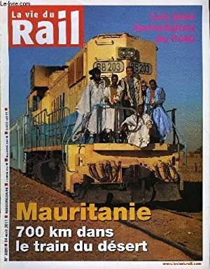 LA VIE DU RAIL N° 3325 -: COLLECTIF