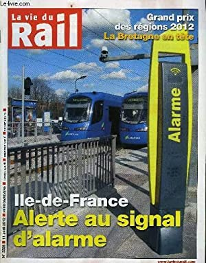 LA VIE DU RAIL N° 3358 -: COLLECTIF