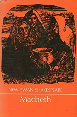 MACBETH: SHAKESPEARE William