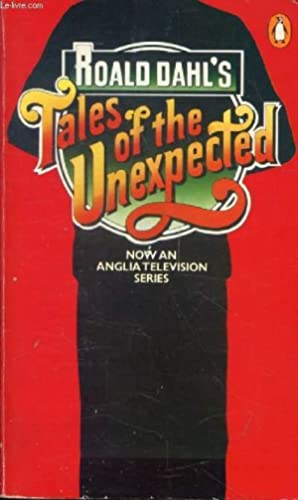 TALES OF THE UNEXPECTED: DAHL ROALD