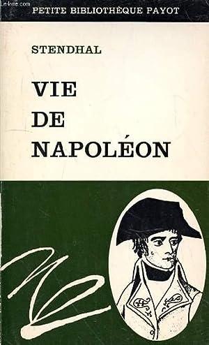 VIE DE NAPOLEON - N°141: STENDHAL