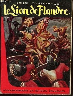 LE LION DE FLANDRE: CONSCIENCE HENRI