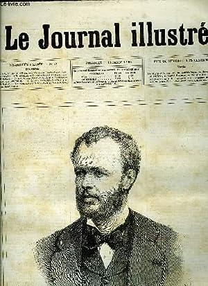 LE JOURNAL ILLUSTRE N° 50 - M.: COLLECTIF