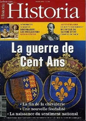 HISTORIA N° 759 MARS 2010 - France: COLLECTIF