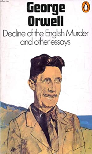 George Orwell's Letter On Why He Wrote '1984'