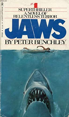 JAWS: BENCHLEY Peter