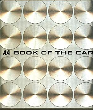 BOOK OF THE CAR (AA): COLLECTIF