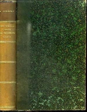 HISTORICA ET CRITICA INTRODUCTIO IN U. T.: CORNELY RUDOLPHUS