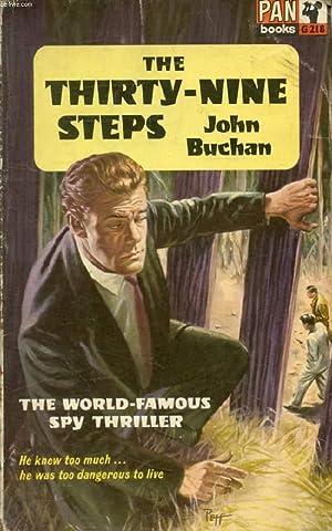THE THIRTY-NINE STEPS: BUCHAN JOHN