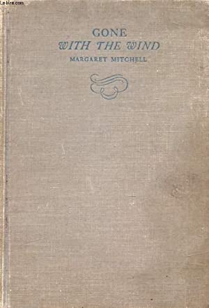 GONE WITH THE WIND: MITCHELL MARGARET