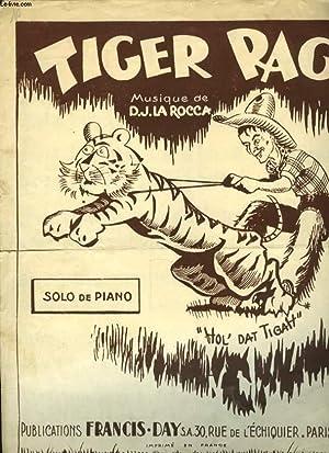 TIGER RAG: D.J. LA ROCCA