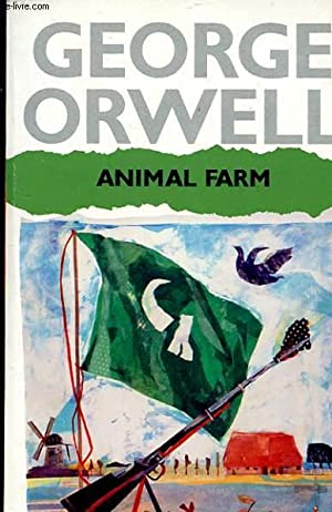 an analogy of power in animal farm by george orwell (by george orwell) animal farm, written by george orwell, is an allegory that uses animals on a farm the pigs represent those who came to power following.