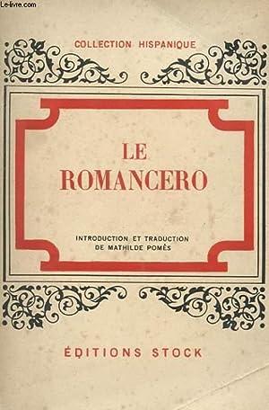 LE ROMANCERO TOME 3: COLLECTIF