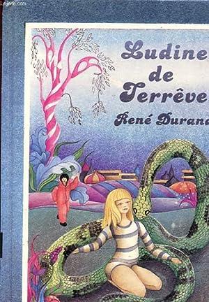 LUDIVINE DE TERREVE: DURAND RENE