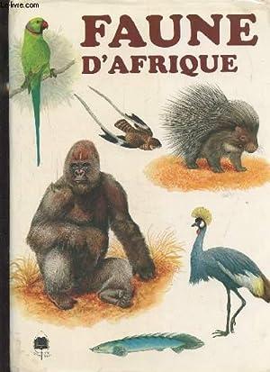FAUNE D'AFRIQUE: FELIX JIRI