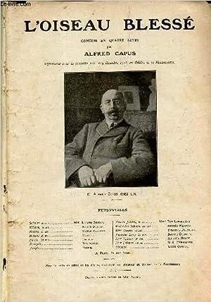 VOLUME RASSEMBLANT DE NOMBREUSES PIECES DE THEATRE: CARPUS / COLLECTIF