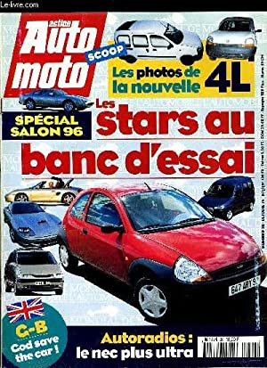 ACTION AUTO MOTO N° 28 - Modulo: COLLECTIF