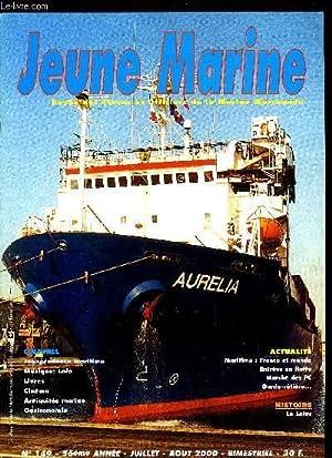 JEUNE MARINE N° 149 - Charles-Henry Mercier: COLLECTIF