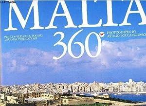 MALTA - 360 PHOTOGRAPHIES DE ATTILIO BOCCAZZI-VAROTTO: ATTILIO BOCCAZZI-VAROTTO