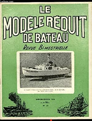 LE MODELE REDUIT DE BATEAU N° 68: COLLECTIF