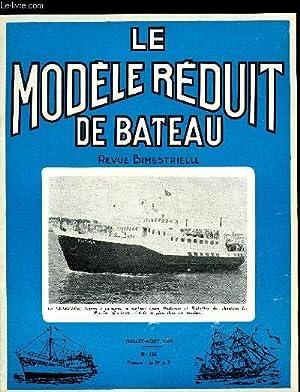 LE MODELE REDUIT DE BATEAU N° 154: COLLECTIF