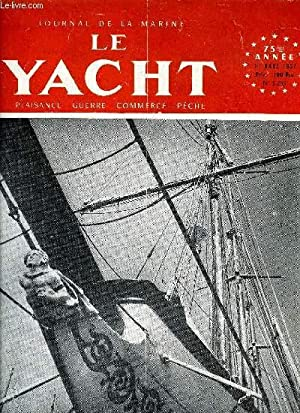 LE YACHT N° 3299 - Offshore par: COLLECTIF