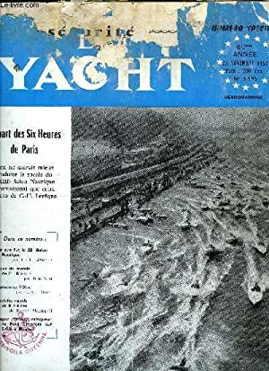 LE YACHT N° 3595 - Ce que: COLLECTIF