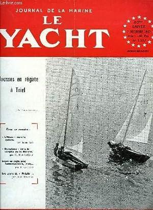 LE YACHT N° 3597 - Tour du: COLLECTIF