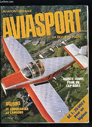 AVIASPORT N° 307 - Cessna Expo 80: COLLECTIF