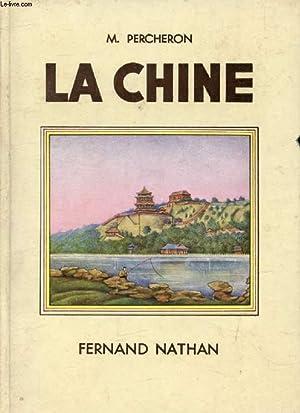 LA CHINE: PERCHERON MAURICE