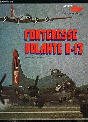 FORTERESSE VOLANTE B-17: KIT MISTER, DE