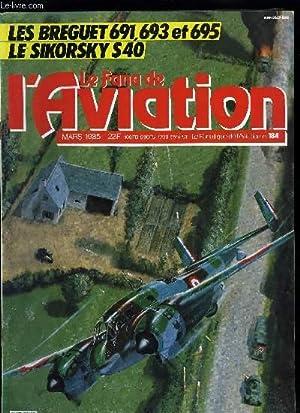 LE FANA DE L'AVIATION N° 184 -: COLLECTIF