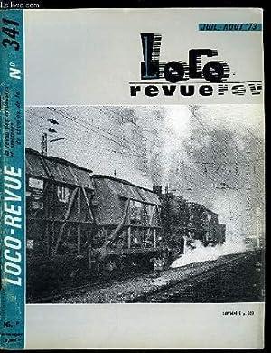 LOCO-REVUE N° 341 - Le point sur: COLLECTIF